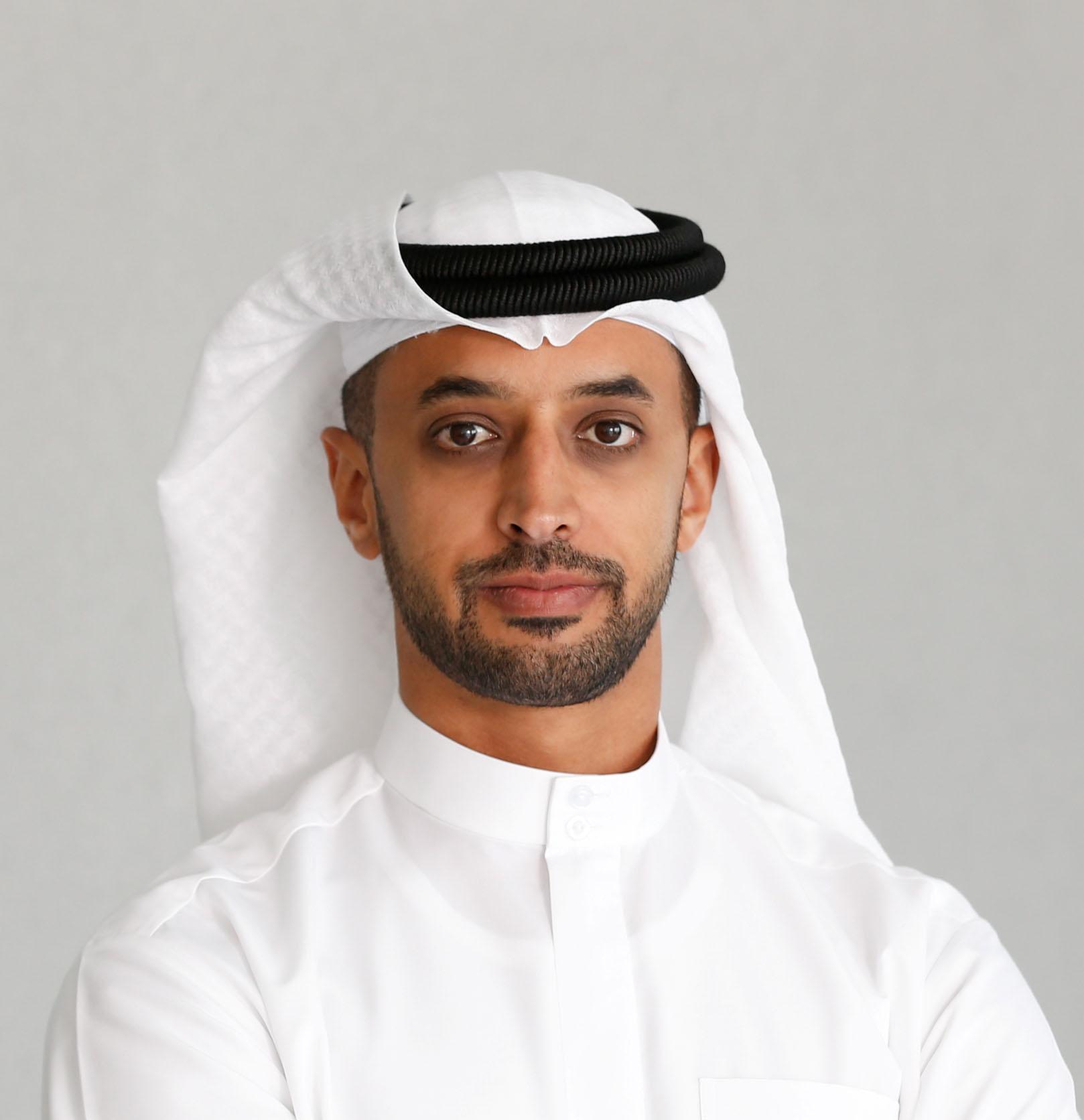 Ahmed Bin Sulayem, DMCC