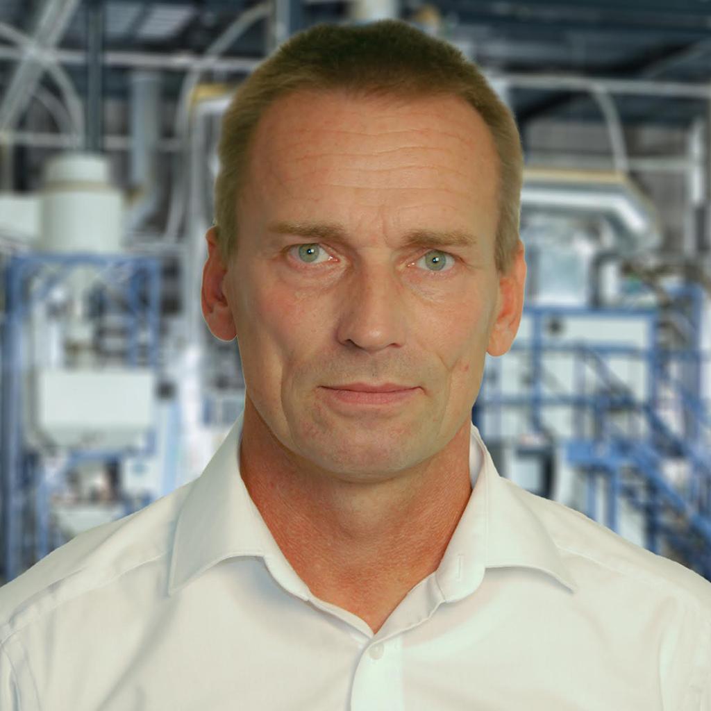 Jürgen Eickhoff, Probat