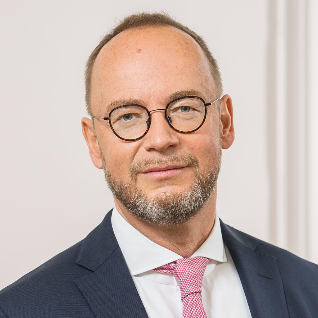 Dr. Mathias Kleespies, Vossius & Partner