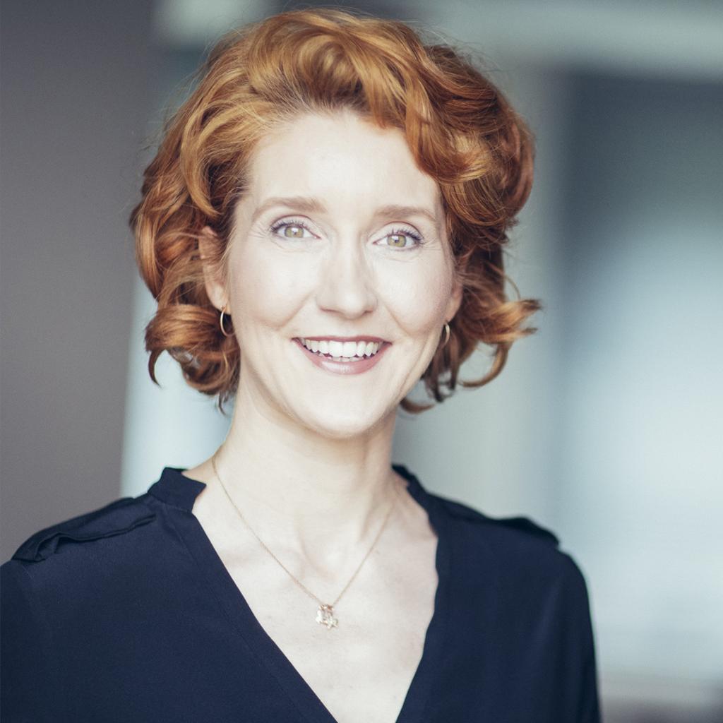 Birgit Liebs, smartcon