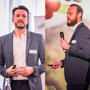 Dr. Niels Neudecker & Steffen Kutzner, Kantar TNS