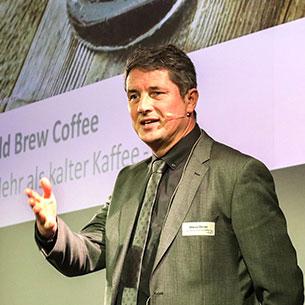 Marco Beran, Deutsche Extrakt Kaffee