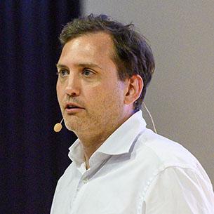 Prof. Dr. Thomas Dietz, WWU Münster