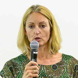 Anke Erichsen, Orang Utan Coffee
