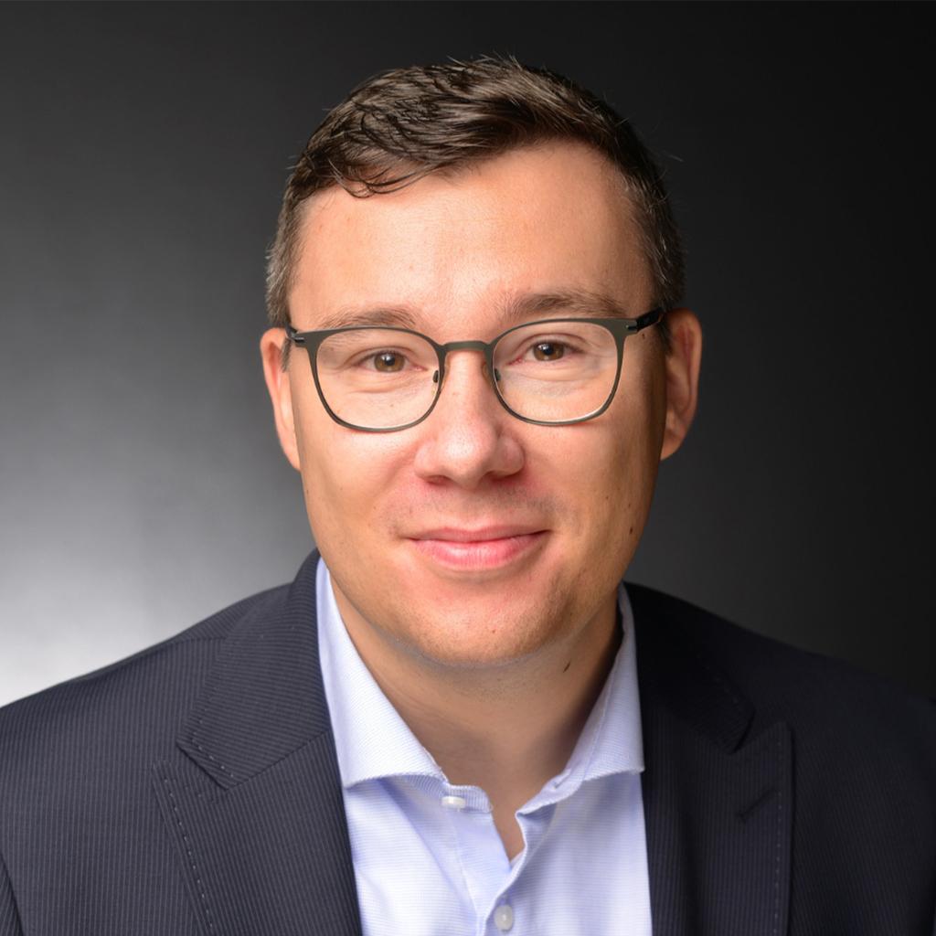 Christian Dittmayer (QleanAir Scandinavia)