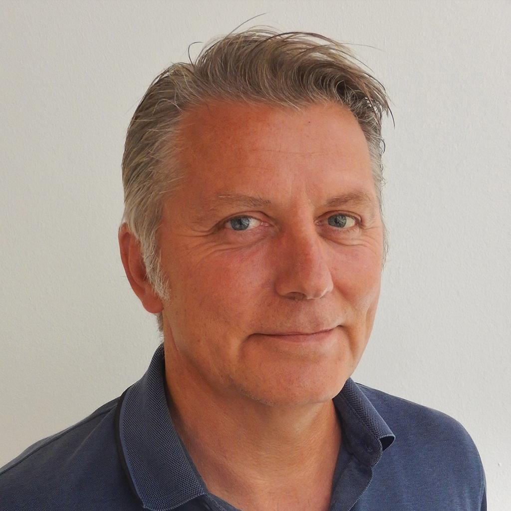 Dietmar Wißen (Probat)