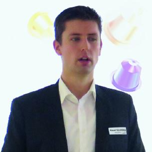 Manuel Fahrenberg, DIN CERTCO