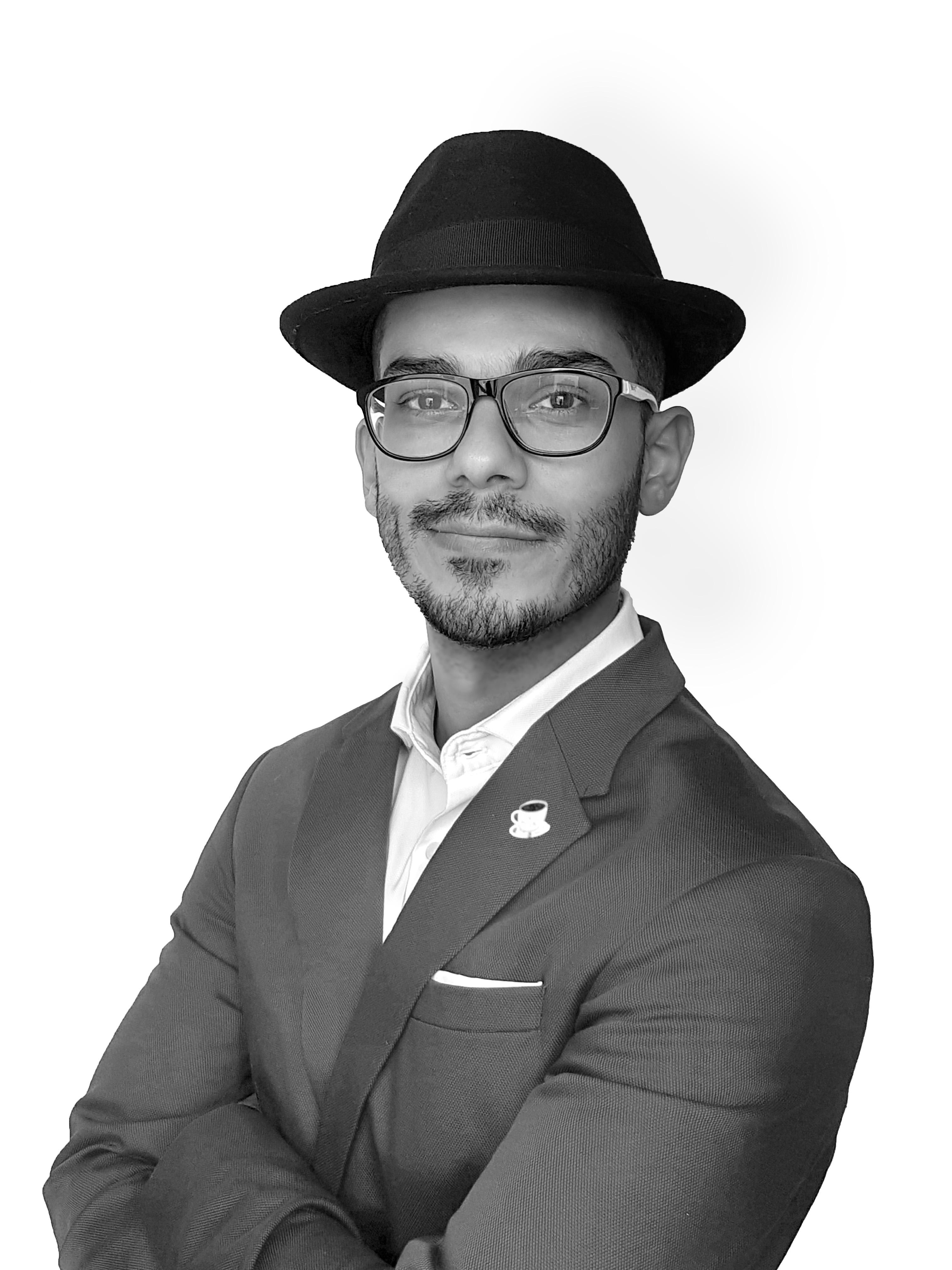 Hatem Alkhafaji, Space Roasters