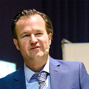 Prof. Dr. Oliver Kaul, smartcon