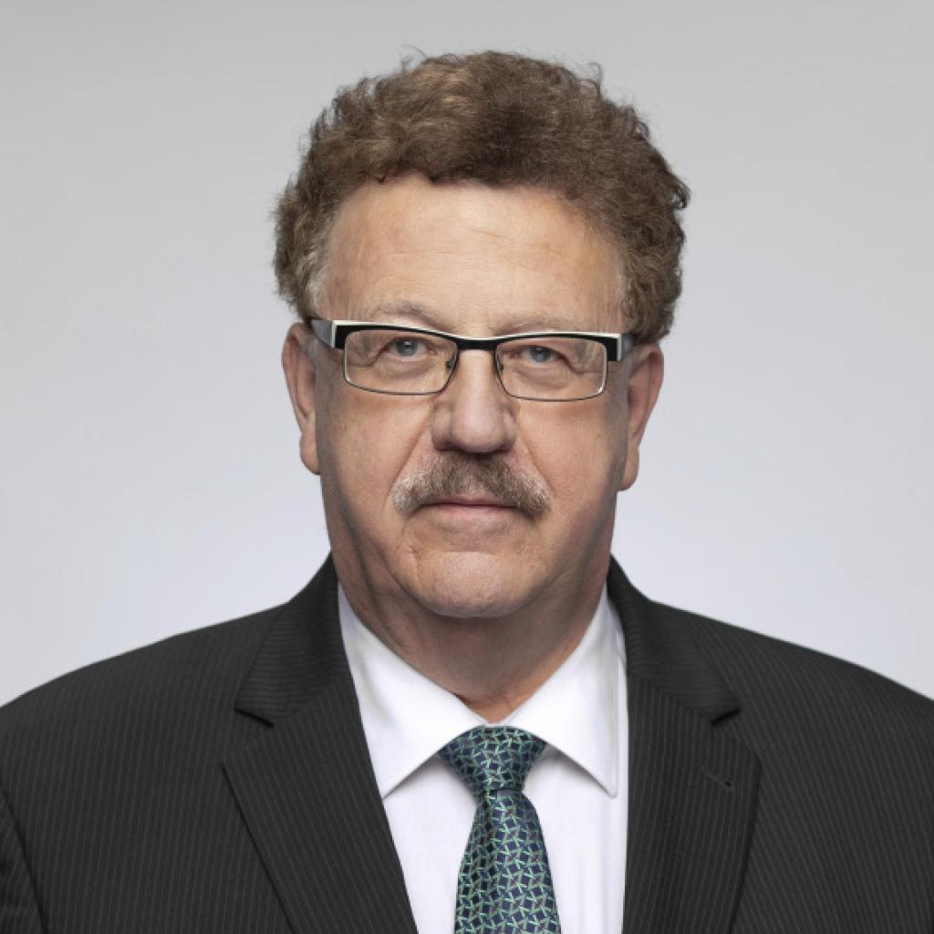 Hans-Joachim Fuchtel, <br />Parlamentarischer Staatssekretär des Bundesministeriums für Ernährung und Landwirtschaft