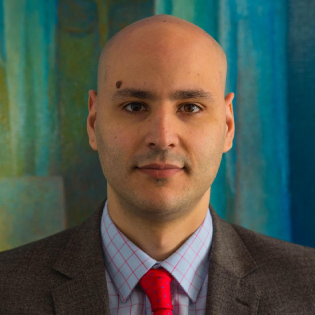 Carlos Mera,<br /> Rabobank