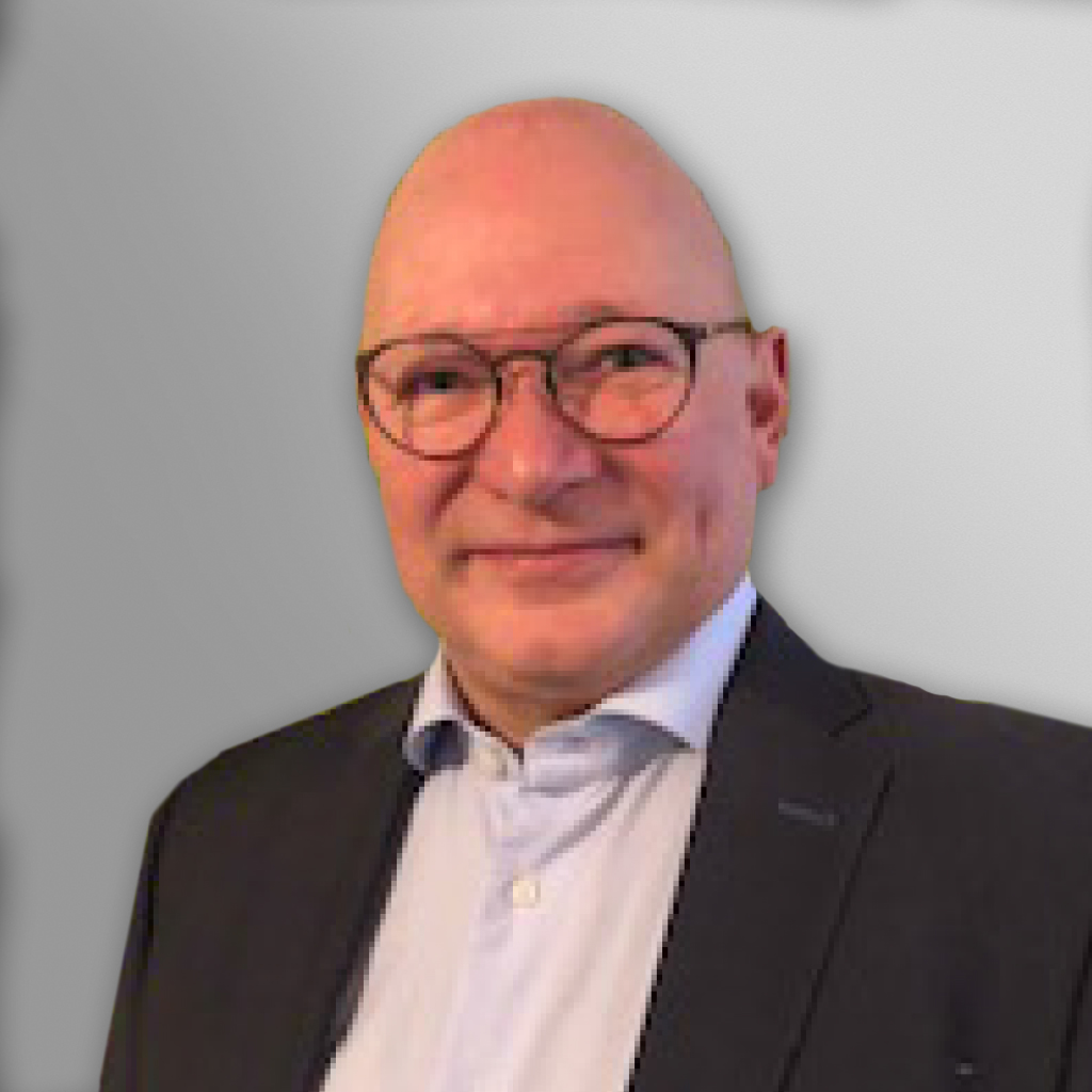 Christiaan Sparla,<br /> Friesland Campina Foodservice