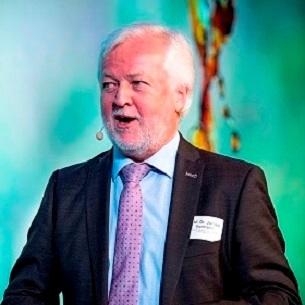 Prof. Dr. rer. nat. Jürgen Vormann, Institut für Prävention und Ernährung
