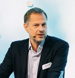 Arnd Brockmüller, Holmen Coffee Oy