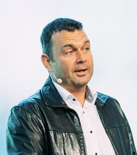 Jörg Vogel, Probat