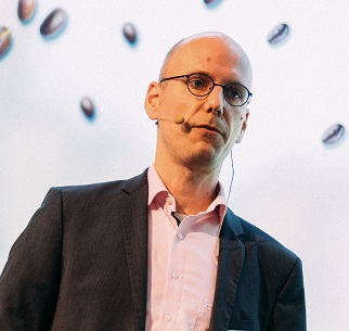 Dr. Johannes Hielscher, Deutscher Kaffeeverband