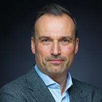 Volker Huber, Kaffeesack