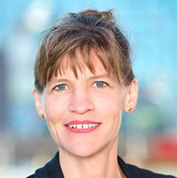 Birgit Warnecke, Deutscher Kaffeeverband