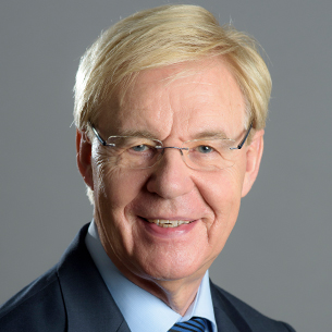 Franz-Bernd Kosmann, INFICON