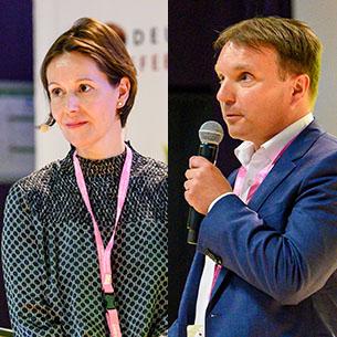 Katharina Roehrig & Stefan Dierks, Melitta