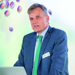 Dr. Norbert Schmitz, Meo Carbon Solutions