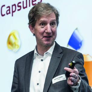 Helmut Nägele, Managing Partner, Tecnaro