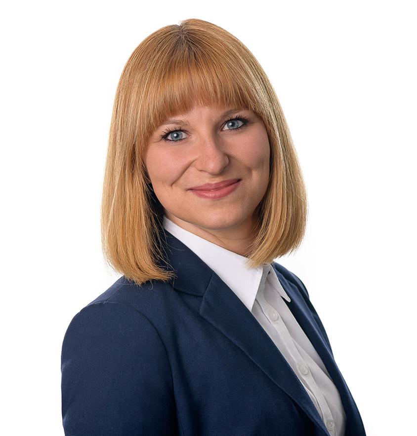 Nora Ohnesorge, Eurofins Analytik GmbH