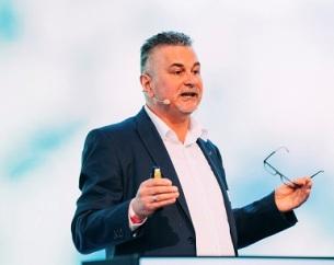 Goran Huber, Kaffee-Institut Goran Huber