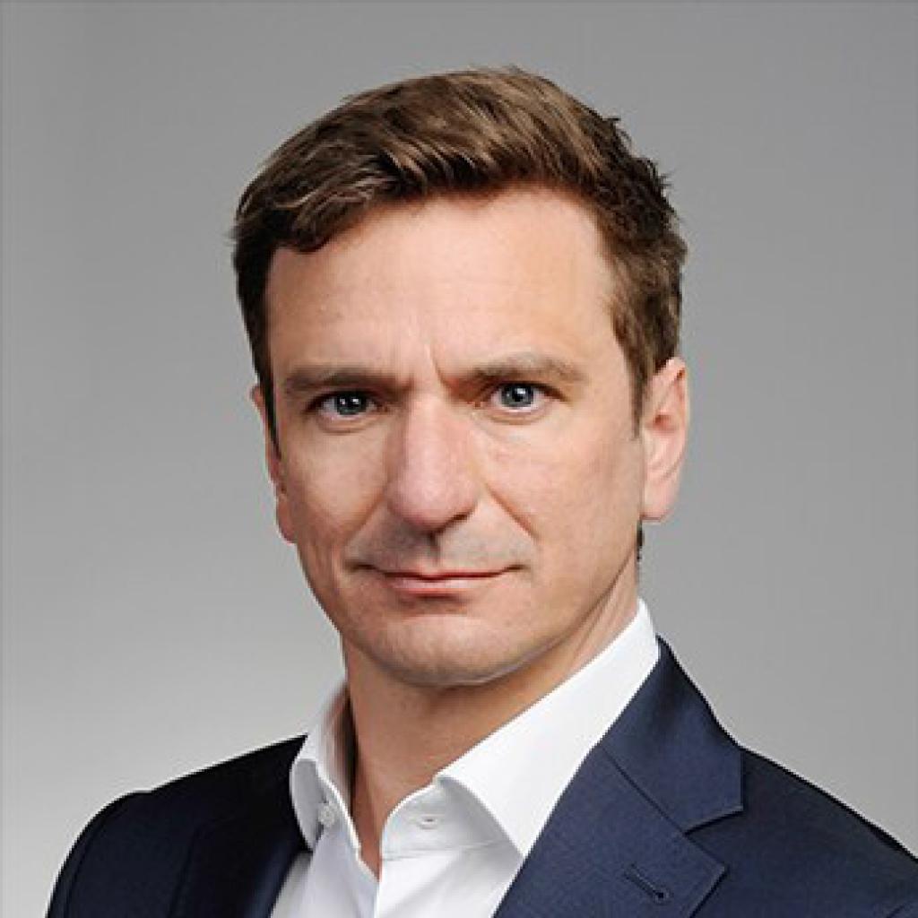 Thorsten Zierlein, Deloitte Consulting