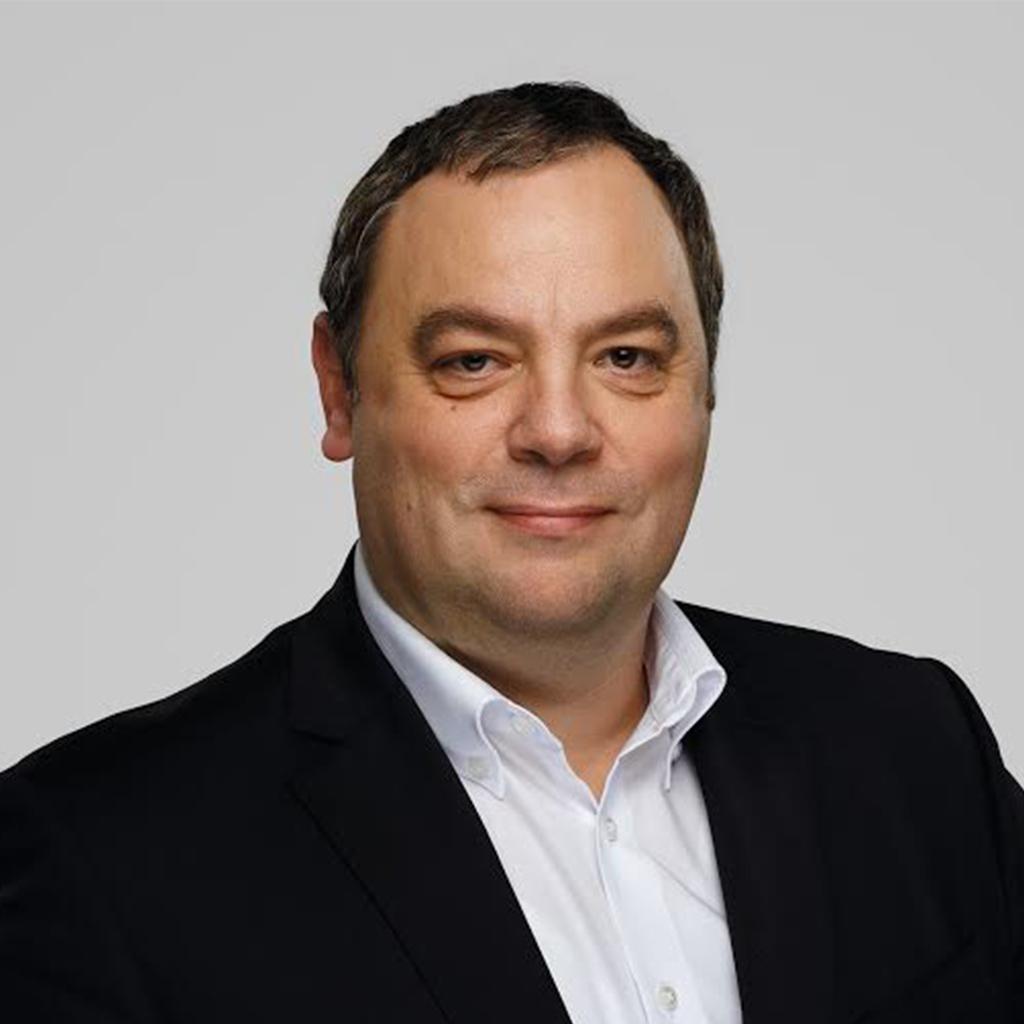 Marco Atzberger, EHI