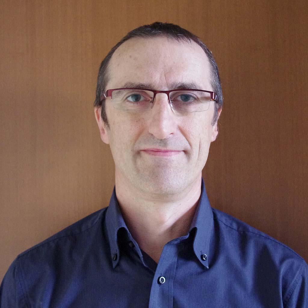 Giorgio Dini, Amcor