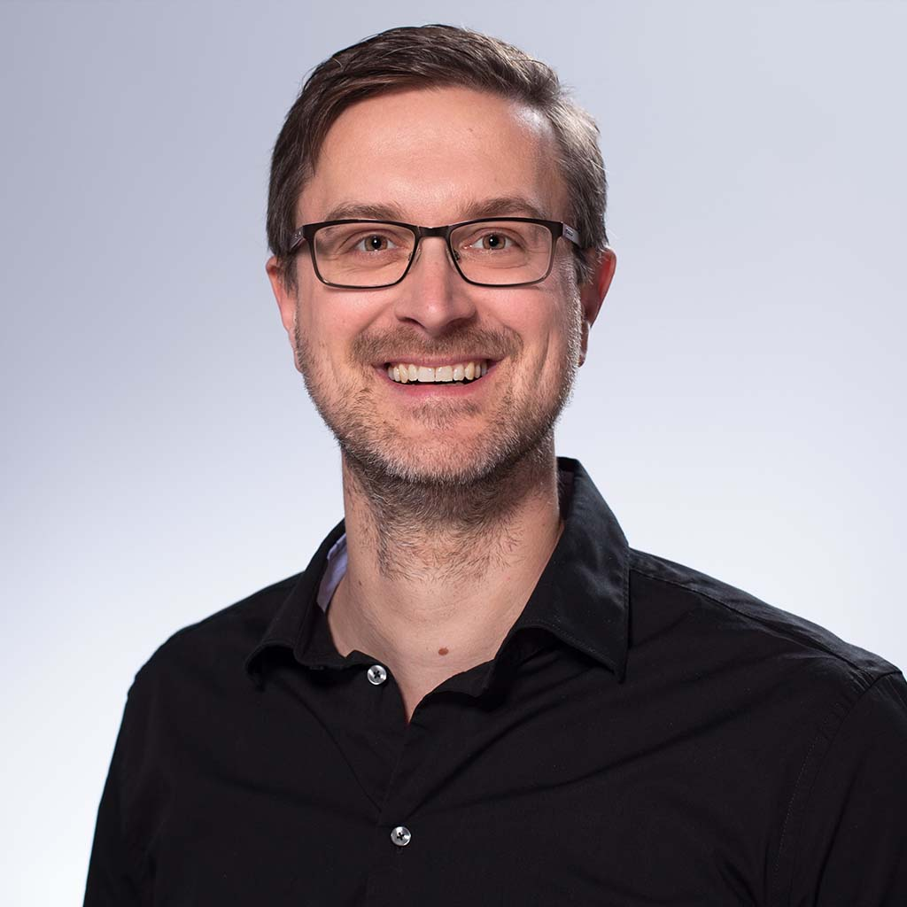 Matthias Mandel, Ströbel Verpackungen