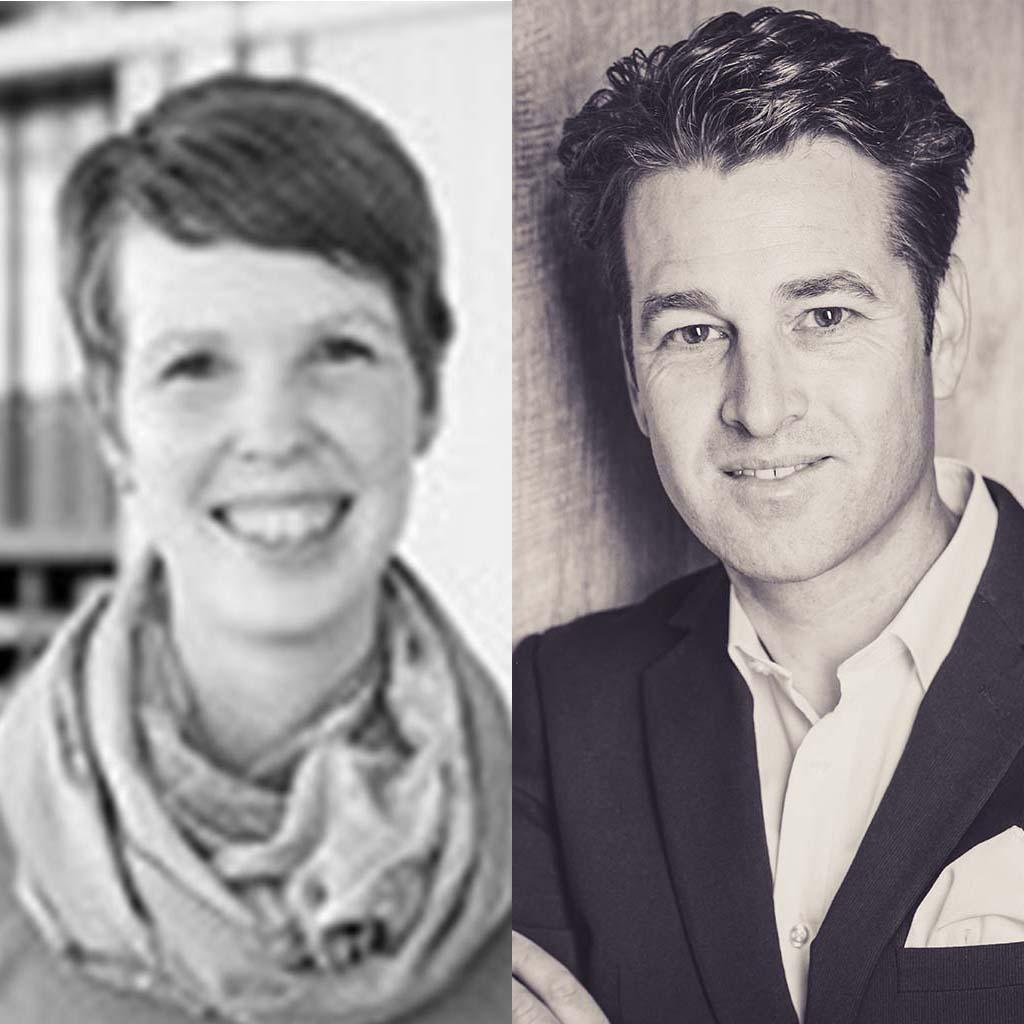 Olivia Muxlow & Jan Rischkopf, Melitta Europa