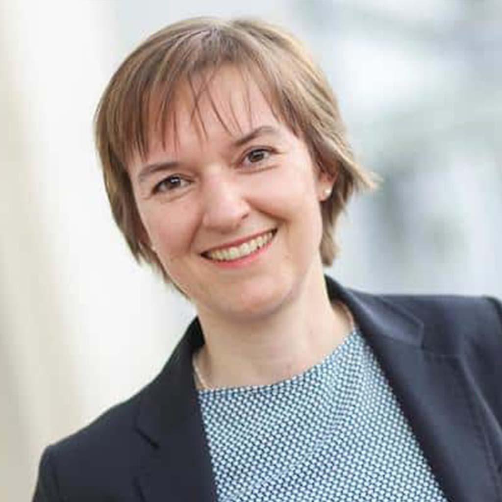 Dr. Isabell Schmidt, IK Industrievereinigung Kunststoffverpackungen