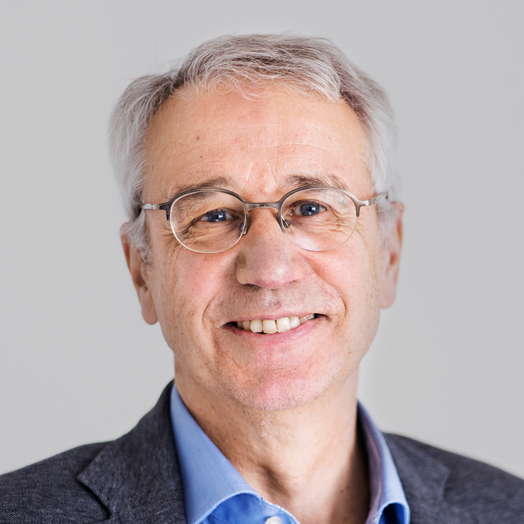 Dieter Overath, Fairtrade Deutschland