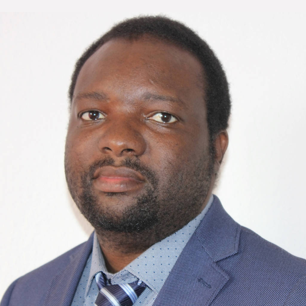 Dr. Abel Chemura, Potsdam Institute <br>  for Climate Impact Research (PIK)