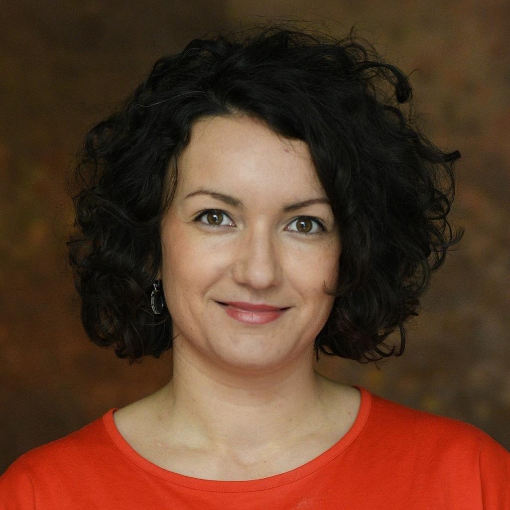 Friederike Martin, Deutsche Gesellschaft für Internationale Zusammenarbeit (GIZ)