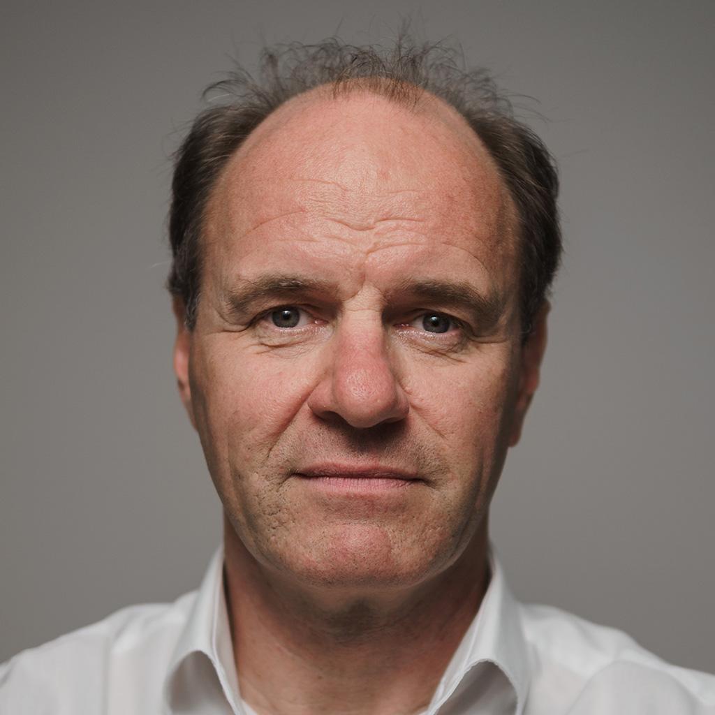 Michael Spandern, Rainforest Alliance