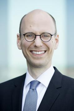 Dr. Johannes Hielscher wurde zum 01. Januar 2020  zum Geschäftsführer berufen