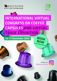 Internationaler Online-Kongress und virtuelle Fachmesse am 16. und 17. November 2020