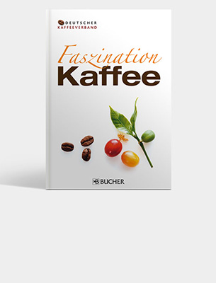 Bild zu Sachbuch: Faszination Kaffee