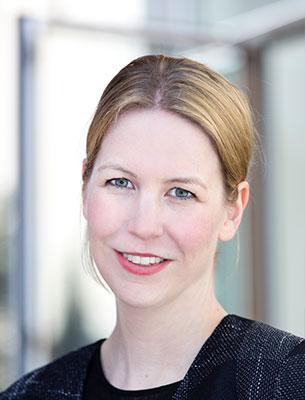 Ruth Reinermann