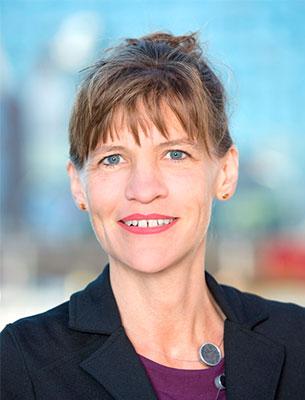 Birgit Warnecke